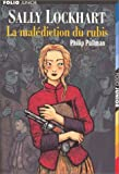 "Afficher ""Sally Lockhart n° 1 La Malédiction du rubis"""