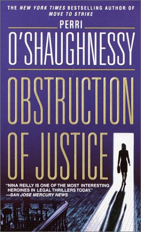 Image for Obstruction of Justice