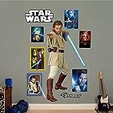 Fathead Star Wars Obi-Wan Kenobi Vinyl Decals