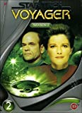 Star Trek - Voyager/Season 2 (7 DVDs)