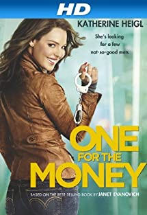 One for the Money (2012) [HD] Action | Comedy | Crime