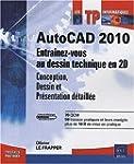 AutoCAD 2010 - Entra�nez-vous au dess...