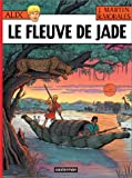 Alix, tome 23 : Le Fleuve de Jade