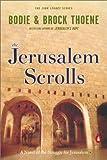 The Jerusalem Scrolls: A Novel of the Struggle for Jerusalem (Zion Legacy (Paperback))