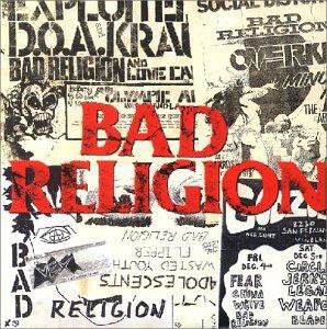 Bad Religion - All Ages [UK-Import] - Zortam Music