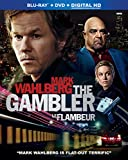 The Gambler [Blu-ray] (Bilingual)