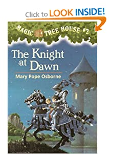 Printable List Of The Magic Tree House Books