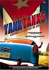 Amazon.com: Yank Tanks - Carros Classicos De Cuba: David