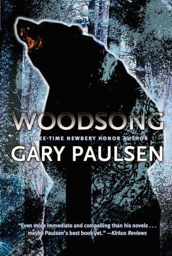 Winterdance by Gary Paulsen
