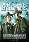 Sherlock Holmes Adventures of