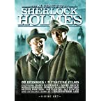 The Adventures of Sherlock Holmes DVD Collection