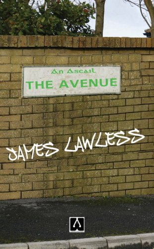 Book: The Avenue by James Lawless