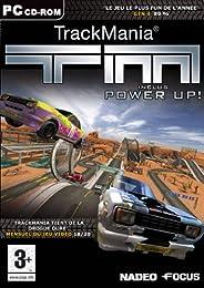 Trackmania Power up