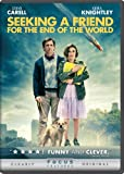 Seeking a Friend for the End of the World [DVD] [2012] [Region 1] [US Import] [NTSC]