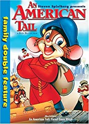 American Tail Double Feature