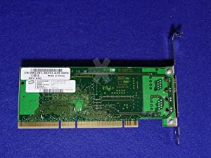 Dell Intel Pro/1000 MT PCI-X Gigabit Ethernet P/N W1392