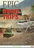 Epic Road Trips 1969-1970 DVD