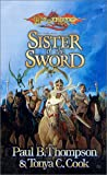 Sister of the Sword (Barbarians, Book 3)