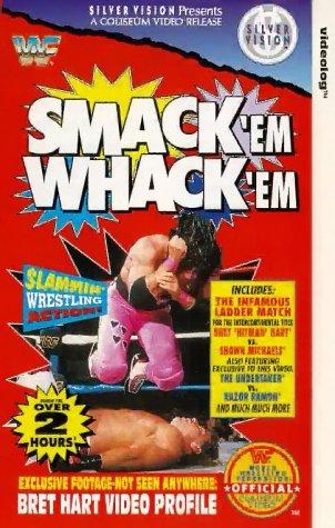 wwf-smack-em-whack-em-vhs
