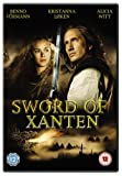 Sword Of Xanten [DVD] [2005]