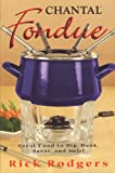 Fondue (0060006242) by Rodgers, Rick