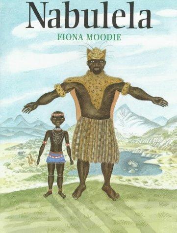 nabulela  a south african folk