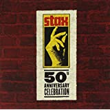 Stax 50th Anniversary Celebration (Coffret 2 CD)