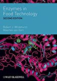 img - for Enzymes in Food Technology book / textbook / text book