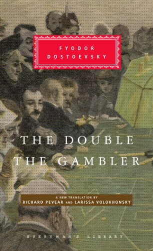 The Double and The Gambler (Everyman