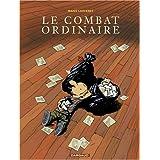 Le Combat ordinaire, tome 1par Manu Larcenet