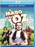 mago di oz, il: 75th anniversario 3d (bs) (2d+3d) [Italia] [Blu-ray]