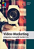 Image de Video-Marketing (mitp Business) Erfolgreicher Content für YouTube & Co.