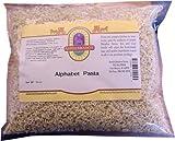 Alphabet Pasta, Bulk, 16 oz