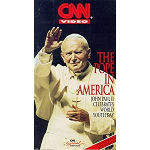 Cnn: Pope Comes to America movie