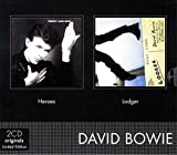 Heroes/Lodger by David Bowie (2009-09-15)