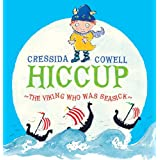 Hiccup The Viking Who Was Seasickby Cressida Cowell