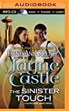 The Sinister Touch (Guinevere Jones Series)
