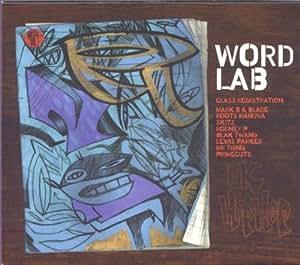 Word Lab