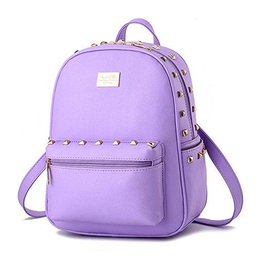koson-man-fille-femme-rivets-sac-a-dos-quotidien-les-epaules-sac-violet-pourpre-kmukhb195