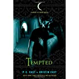 Tempted: A House of Night Novelby P. C. Cast