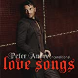 Unconditional: Love Songs Peter Andre