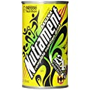 Nutrament Energy and Fitness Drink, Banana, 12 Ounce Cans (Pack of 12)
