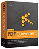 PDF Converter 5.0, International English, Retail