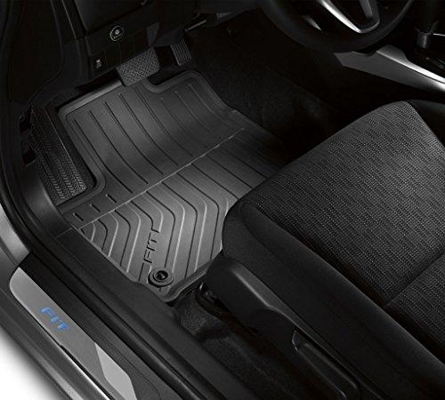 Genuine Honda Floor Mats - Fit 2015
