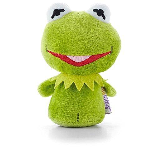 Hallmark Itty Bittys Kermit