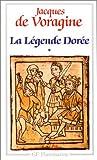 echange, troc de Voragine Jacques - La Légende dorée, tome 1