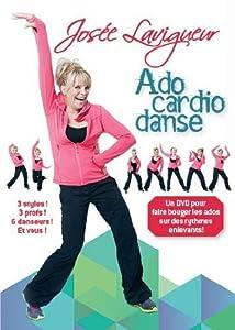 Ado, danse, cardio (Version française)