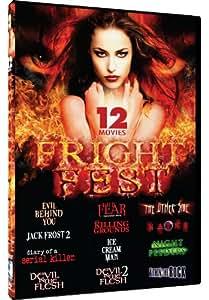 Fright Fest [DVD] [Region 1] [US Import] [NTSC]