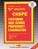 img - for California High School Proficiency Examination (CHSPE) (Ats39) book / textbook / text book