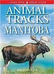 Animal Tracks of Manitoba